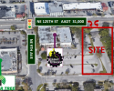 900 NE 125 Street Outparcel For Lease in North Miami